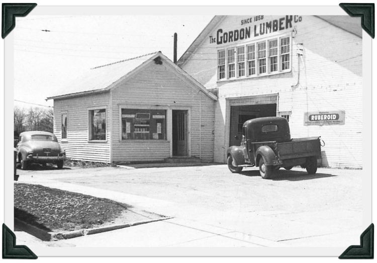 Gordon Lumber - Oak Harbor