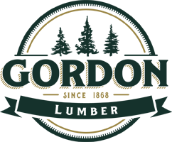 Gordon Lumber Logo vector digital 01